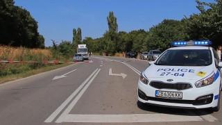 Две жени загинаха в тежка катастрофа в Шуменско