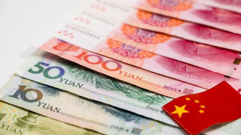 Местните правителства в Китай може да са натрупали около 40