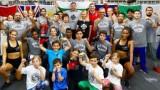 Кубрат и Тервел Пулеви се срещнаха с деца от българската общност в Лос Анджелис