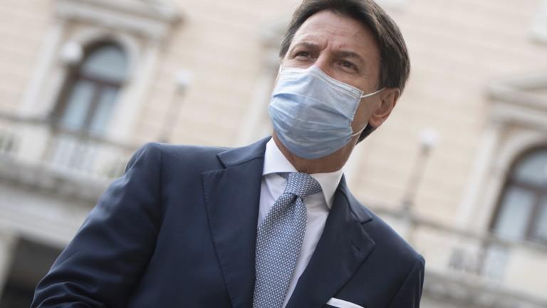 """Италия """"упорито и системно"""" нарушава правилата на ЕС срещу замърсяването"""