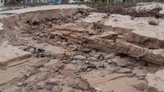 Община Созопол не се притеснява за плажовете - нямало никакви щети