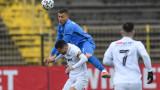 Георги Александров: Евентуално участие в Лига Европа ще бъде един подарък за феновете