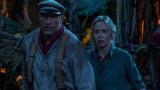 """Емили Блънт, Дуейн Джонсън, """"Круиз в джунглата"""", приятелството им и подводните сцени, които са заснели"""
