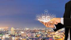 """Американските санкции може да """"спънат"""" Китай по пътя към 5G революцията"""