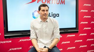 Икер Касияс: Селекцията на Испания показва най-доброто на Мондиал 2018