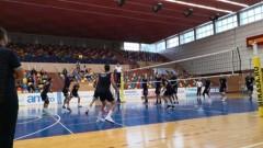 """Хебър и Нефтохимик ще излъчат носителя на """"Купата на България"""" по волейбол"""