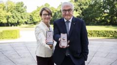 Германия зове гражданите да свалят приложение за коронавируса