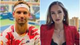Григор Димитров, Лолита Османова и това ли е новата жена до тенисиста