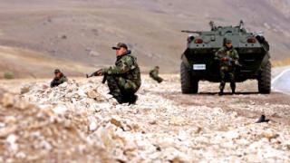 Турция отрече за своя инвазия в Ирак