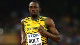 Болт атакува Игрите в Рио!