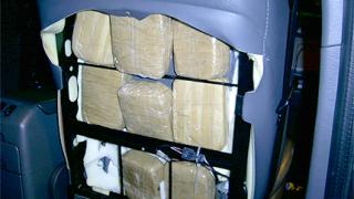 20 кг хероин спряха на митницата в Свиленград
