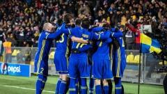 Безпаричие налегна Ростов преди битките с Юнайтед