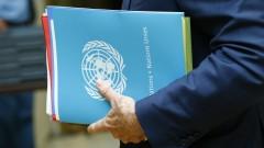 Шести кръг мирни преговори за Сирия се провежда в Женева