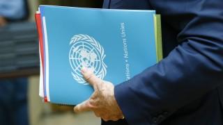 Пореден кръг мирни преговори за Сирия в Женева