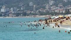 Чешки турист се удави на плажа в Поморие