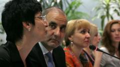 ЕК да прояви разбиране по случая с Тодорова, надява се Цветанов