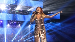 Нелина ще излезе с три танцови състава в Лондон