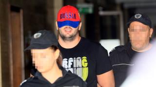 Мерките срещу коронавируса били причината за домашния арест на Йоан Матев