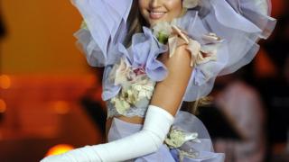 Приключи годишното модно шоу на Victoria's Secret (галерия)