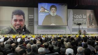 """За """"Хизбула"""" преместването на посолството на САЩ в Израел е безполезно"""