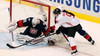 Нови победи за Канада и Швеция на Световната купа по хокей на лед