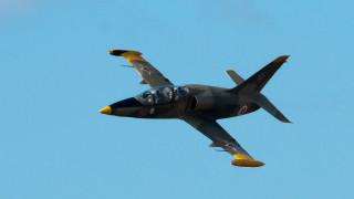 Руски военен самолет падна в Азовско море