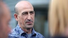 Лечков: Оставката на Борислав Михайлов няма да бъде приета от Изпълкома