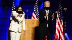 Байдън: Аз ще бъда президент обединител