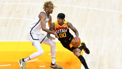 Юта и ЛА Клипърс громят в НБА
