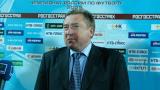 Вячеслав Грозни преговаря с Левски