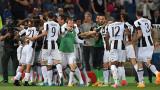 Битката за Купата на Италия: Ювентус нокаутира Лацио с два бързи гола!