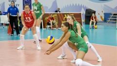 Волейболистките ще играят в Европейската лига