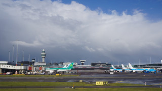 Нов рекорд на въздушния трафик в света