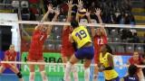 """Българските волейболистки ще играят в """"Лигата на нациите"""" през 2019 година"""