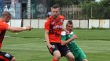 Радко Мутафчийски поднови тренировки с Витоша (Бистрица)