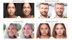 Защо изведнъж FaceApp стана толкова популярно приложение