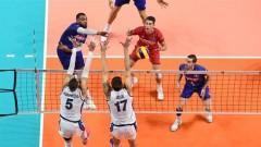 Франция чака победителя от Германия - България