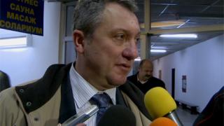 Марин Докузовски обвини чужденците