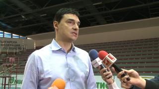 Владимир Николов: Пранди е точният човек за националния отбор