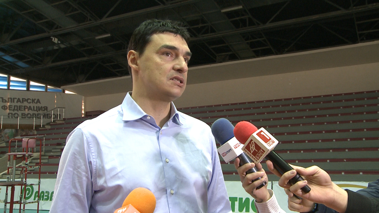Владо Николов: Ще викам за ЦСКА!