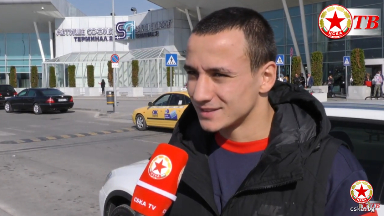 Панталеев: Тази победа ми дава сили и надежда за Олимпийските игри