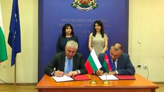 Азербайджан проучва газопреносната ни мрежа