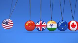 ЕС се възстановява бавно от икономическата криза 10 години по-късно