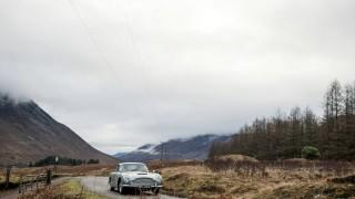 Aston Martin връща в производство колата на Джеймс Бонд