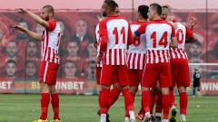 Царско село приключи сезона с 2:2 срещу Струмска слава