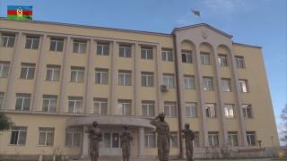 Военните на Азербайджан вече са в подстъпите на столицата на Нагорни Карабах
