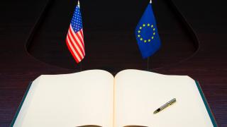 САЩ обяви победа срещу ЕС в търговски спор в СТО