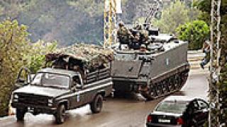 САЩ обещаха помощ за $10 млн. на Ливан