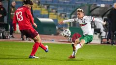 Официално: Илиан Илиев-младши има нов отбор