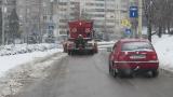 Иде сняг, България с жълт код за бурен вятър във вторник